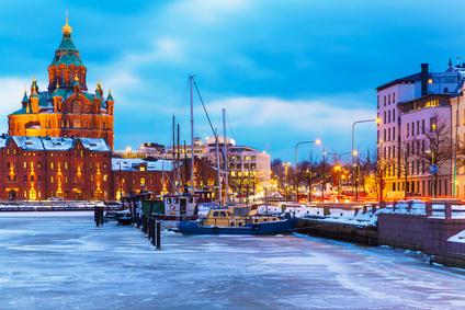 La Finlande demande à voir plus souvent les entrepreneurs français ! | Export, International, B2B, Business development | Scoop.it