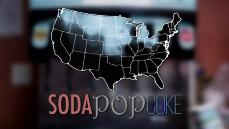 This video of people taking the American dialect survey is fascinating | News we like | Scoop.it