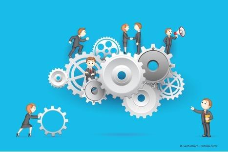 Les opérations de team building à organiser au printemps | Widoobiz | EFFICACITE COMMERCIALE | Scoop.it