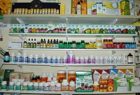Pharmacists should drop products that aren't backed by evidence | Career of Pharmacy | Scoop.it