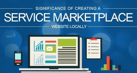 Building a service marketplace website: Why you should start local? | Thumbtack clone and Taskrabbit clone script, clones script | Scoop.it