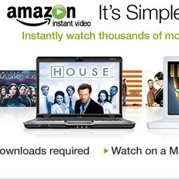 3 Useful Things You Can Do With Amazon Video On Demand | Techy Stuff | Scoop.it