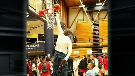 Jordan Dunks At Age 50 - ESPN (blog) | Sports | Scoop.it