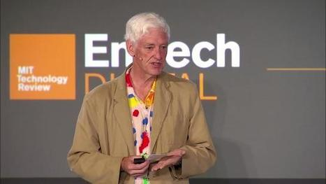 EmTech Digital 2016 | Education Technology | Scoop.it