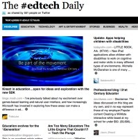Apps in Education: Can you really use Twitter in your Classroom? | All Things Paper.li | Scoop.it
