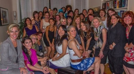 The Two Things Standing Between Women And Starting A Business   Female Entrepreneurship   Scoop.it