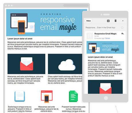 11 Responsive Web Design Tutorials | SmashingApps.com | CSS3 et HTML5 pratiques | Scoop.it