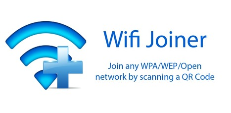 Wifi Joiner - Android Market | QR-Code and its applications | Scoop.it