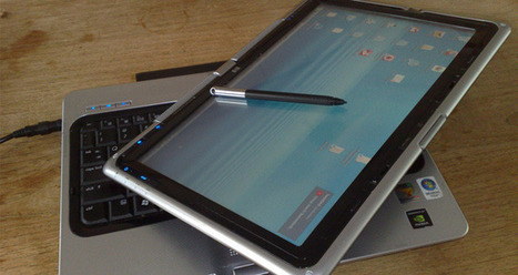 El origen de: El Tablet | Sistemas informaticos | Scoop.it