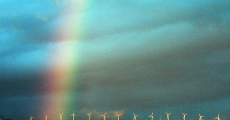 Why 2015 will be the year of sustainability - Agenda - The World Economic Forum | Sustainability | Scoop.it