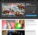 Pixel Film Studios Announces Release of ProWall Video Walls Pack for Final Cut ... - San Francisco Chronicle | HDSLR news | Scoop.it
