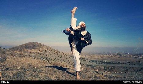 En Iran, le maître religieux Safari a inventé l'humour halal | Le Monde | Kiosque du monde : Asie | Scoop.it
