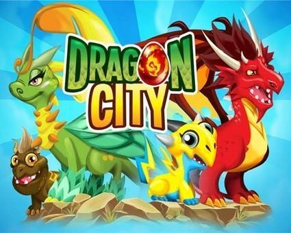Guide et astuces dragon city sur Facebook | Astuces sur Facebbook | Scoop.it