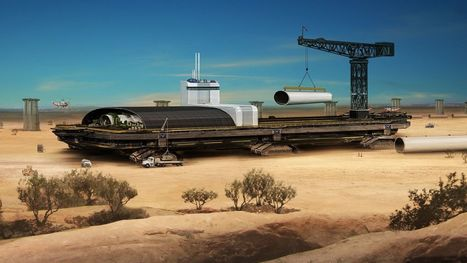 The Hyperloop will take a lot more money to build than Elon Musk anticipated | Vous avez dit Innovation ? | Scoop.it