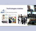 Mobilité : statistiques et pistes de réflexion - Service national du RÉCIT en formation professionnelle | Les appareils mobiles en classe | Scoop.it