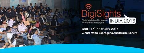 From Digital Gimmicks To Marketing Objectives – Indian Digital Pharma Is Now On The Right Track   Pharma Communication & Social Media   Scoop.it