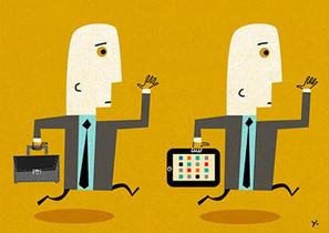 Cinco errores BYOD y cómo puede evitarlos - CIO Perú | E-learning y M-learning | Scoop.it