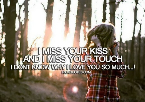 Dont Know Why I Love You So Much ~ Rick Quotes   Love Poems Saying   Wallpapers   Scoop.it