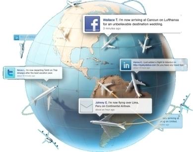 Guía de 50 Redes Sociales para Turismo y Viajes | Marketing  Online - Carlos Ruiz | Scoop.it
