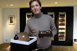 Pour le prestigieux New York Times, Bruxelles est la capitale mondiale du chocolat | Belgitude | Scoop.it