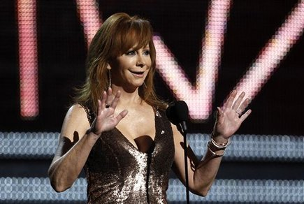 Reba reveals painful past, lessons in OWN special - Palm Beach Post | Around the Music world | Scoop.it