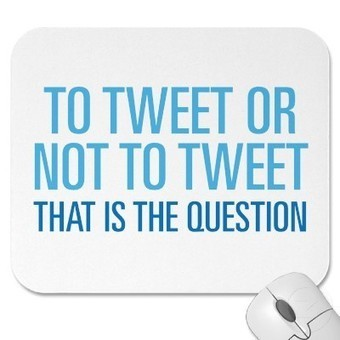 To Tweet or Not To Tweet (When in Job Search) | CareerPro | Individual Outplacement Solutions and Career Branding | Career Advice | Scoop.it