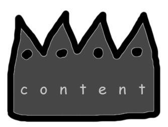 5 Regole d'Oro Applicate da Ogni Blog di Successo   Fare Blogging!   Scoop.it