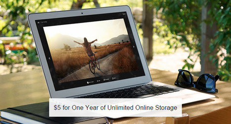 Is Amazon's online storage really 'unlimited'? Read the fine print | Internet of Things - Company and Research Focus | Scoop.it
