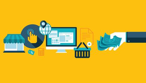 Multicanal, cross-canal, parcours client… même combat! 5 idées  pour penser autrement sa stratégie commerciale | ecommerce Crosscanal, Omnicanal, Hybride etc. | Scoop.it