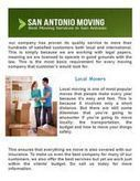 Movers San Antonio | San Antonio Moving Company | Scoop.it