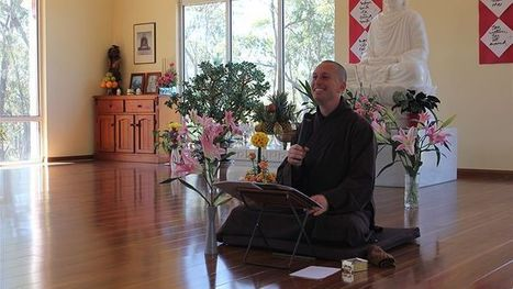 Zen and the art of mindfulness: finding peace in the modern world - ABC Local | consciousness | Scoop.it