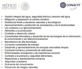 Procesos Industriales: Convocatoria CONACYT 2015. | Mathematics learning | Scoop.it