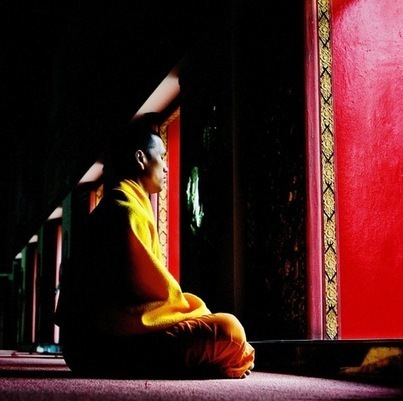Le bouddhisme ne sépare pas l'amour de la sagesse | La-Croix.com | Dharma | Scoop.it