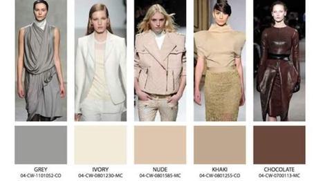 2013-2014 Sonbahar Kış Modası | modatrendleri | Scoop.it