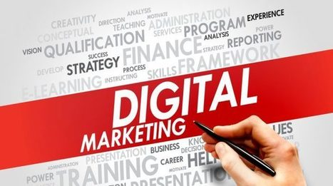 50 Mind Blowing Facts Most Digital Marketers Don't Know | Channel Instincts | Scoop.it
