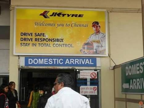 TDI India - Airport Advertising | Airport Displays, Airport Signages | Advertising | Scoop.it