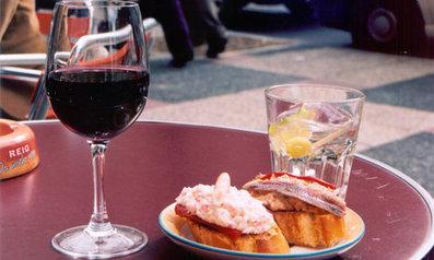 The rite of the aperitif in Italy | Italia Mia | Scoop.it