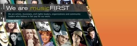 The musicFIRST Coalition   music throught radio   Scoop.it