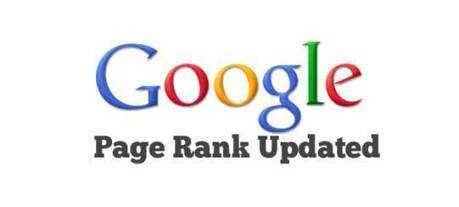 Google Page Rank Update 6 December 2013 - Unexpected Update | Visual Intelligence | Scoop.it
