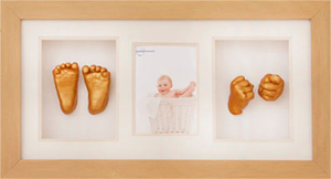 Baby Hand and Foot Impressions | Baby Hands and Feet Casting | Scoop.it