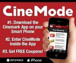 Cinemark - Movie Information, Showtimes and Tickets | Exchange program in Carnegie Mellon University, Pittsburg, Pennsylvania, USA | Scoop.it