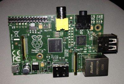 Raspberry Pi AirPlay Speaker   Make:   Hightech, domotique, robotique et objets connectés sur le Net   Scoop.it