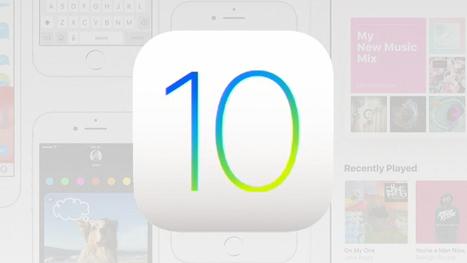 The Best Hidden Features in iOS 10 | News we like | Scoop.it