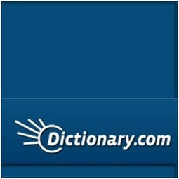 Vocabulary Challenged? Try 8 Things On Dictionary.com To Improve Your English | EduTech Roundup | Scoop.it