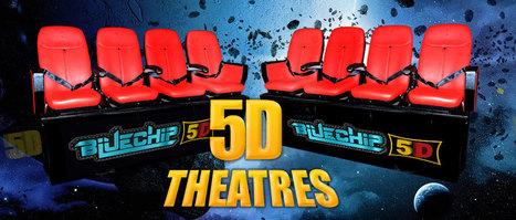 5D Movie | 5d movie | Scoop.it