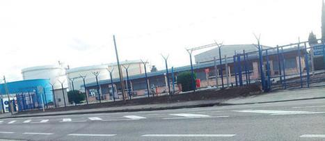 Les collectivités ne veulent plus d'un dépôt de carburants Esso au coeur de Toulouse | Toulouse La Ville Rose | Scoop.it