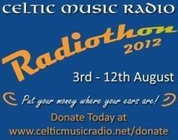 Celtic Music Radio to launch fundraising 'Radiothon' | Celtic Music Radio 1530 AM | Culture Scotland | Scoop.it