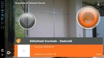 Realidad aumentada aplicada en bibliotecas   BiblogTecarios   Educacion, ecologia y TIC   Scoop.it