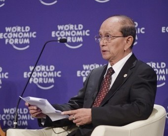 """How West Will Arm Burma 