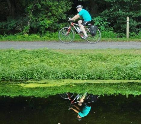 Biking and hiking for health - Packet Online | Transportation | Scoop.it